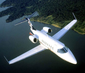 Lear Jet For Sale